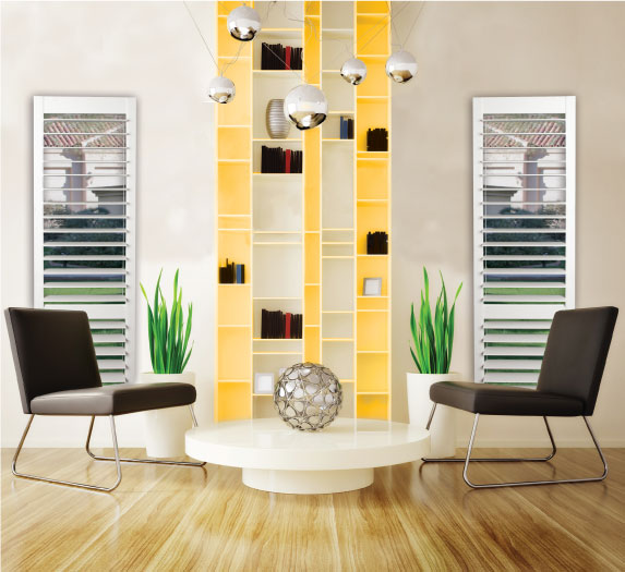 By Savvy Blinds & Shutters - Fusion 20 Shutters Brisbane